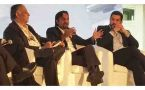 Aftab Malhotra CoFounder GrowthEnabler speaks at the UK-India leadership Conclave