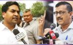 Arvind Kejriwal is 'Cancer' of Delhi, says rebel AAP leader Kapil Mishra