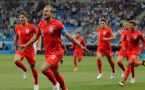 Fifa 2018 WC : Harry Kane hits header in last minute to help England win match against Tunisia