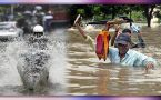 Mumbai Heavy Rainfall continuously Lashes the city, Witnesses Water Logging