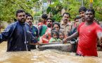 Kerala flood : Death toll rises to 67
