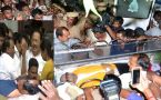 MK Stalin breaks down after Madras HC allows Karunanidhi's burial at Marina beach
