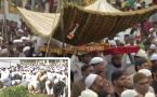 Karnataka : Sufi Saints becomes communion of faiths during Urs celebration