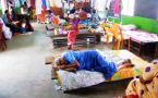 Kerala Flood : Social worker turns relief camp into mini hospital in North Paravur