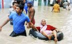 Andhra Pradesh faces Flood-like situation in several parts