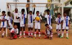 India's U-11 boys finish runners-up in Gothia Cup and Cup No 1