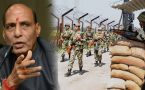 Rajnath Singh launches CIBMS, Says 'India's Border will be more secure now'