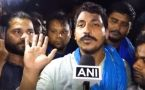 Bhim Army Chief Chandrashekhar released from Jail, Slams BJP