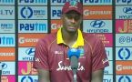 India vs Windies: Next game we'll get middle order quickly, says Jason Holder