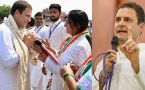 Gandhi Jayanti : Conngress conducts CWC Meeting in Wardha