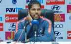 India Vs West Indies Test Match : Umesh Yadav upset with quality of SG Ball