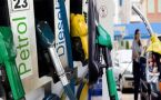 Petrol, diesel prices dip for the fifth straight day