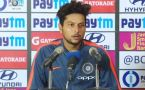 India VS West Indies 2nd ODI: As bowling unit we are very happy our performance:Kuldeep Yadav