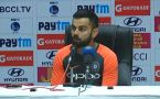 India Vs West Indies : Virat Kohli praises Cricketers Prithvi Shaw and Risabh Pant