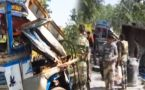 Chattisgarh : Security Personnel, Civilians injured in Bijapur IED Blast