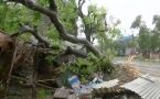 Cyclone Gaja : Heavy Rainfall lashes in Tamil Nadu, Storm makes Landfall