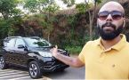 Mahindra Alturas G4 Review: WATCH review & test drive of newly launched Mahindra SUV