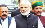 PM Modi before  Parliament Winter Session urges Parties to take Public Interest issues