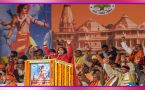 VHP holds massive Dharma Sabha in Delhi, demands ordinance for Ram Temple in Ayodhya