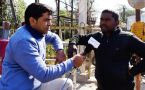 Ram Mandir or Development, Watch a Banana seller reacts on Big Issue