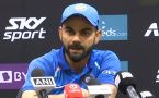 Ready to take on challenge, will try to repeat Australia performance: Virat Kohli