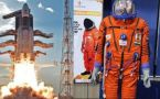 Gaganyaan : ISRO Chairman K Sivan informs First Manned Mission to Space for Dec.2021