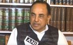 Subramanian Swamy says, It's Good If Congress excluded from SP BSP Alliance