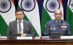 India loses MiG 21 Bison fighter jet, pilot missing in action: MEA