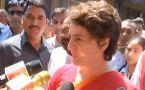 Priyanka Gandhi Vadra slams BJP, What Did they do in 70 Years
