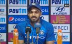 India Vs Aus 2nd ODI : Vijay Shankar says, I was waiting for this opportunity