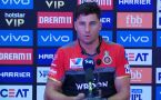 IPL 2019 : Marcus Stoinis states, Good to get started, It's about each game to win
