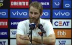 IPL 2019 : SRH Captain Williamson states, It's frustrating when margin is so small