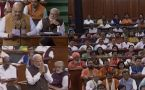 Amit Shah takes oath as 17th Lok Sabha session begins