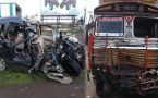 9 Students Die In Car Accident On Punesolapur Highway
