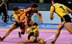 Pro Kabaddi League 2019: Gujarat Fortune Giants Team Preview Fortune Giants Squad