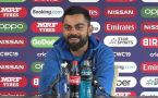 World Cup 2019 : Virat Kohli hopes on Rohit Sharma's record breaking spree