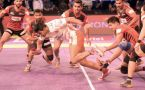 Pro Kabaddi League 2019: Puneri Paltan Team Preview  Puneri Paltan Team Squad