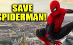 Sony ends Spiderman deal with Disney
