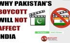 Pakistan begins informal campaign to boycott Indian products