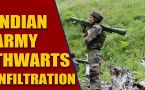 Indian troops push back BAT terrorists, video released