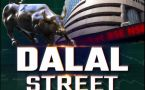 Dalal Street : BIGGEST SINGLE-DAY GAIN IN 10 YEARS