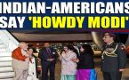 Houston geared up for Howdy Modi event: Forum posts snippets