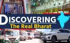 Discovering The Real Bharat Episode 1..