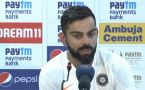 Ind vs SA: Rohit's batting pace gave us lot of time to all out Proteas twice, says Kohli