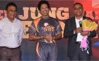 Sachin Tendulkar on road safety
