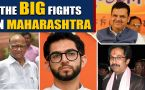 Maharashtra Assembly Election: The big fights to watch out for