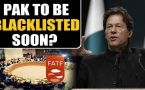 FATF warns Pakistan on terror funding