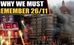 26/11 Mumbai attacks: The story