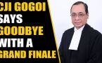 Chief Justice Ranjan Gogoi retires after making some big bang judgments