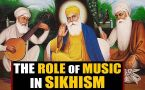 Gurupurab : why music plays an integral role in Sikhism